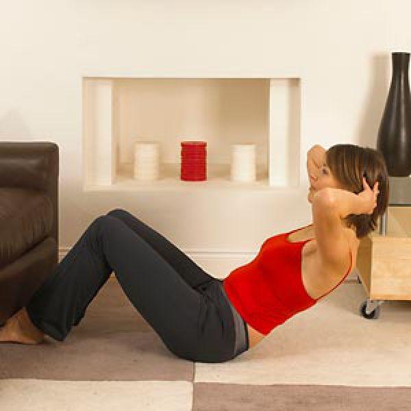 Чем заниматься в домашних условиях