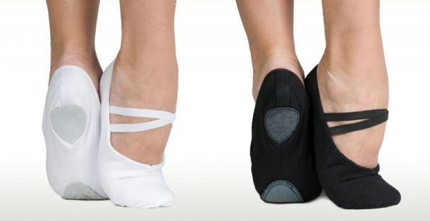 специальная обувь для танцев