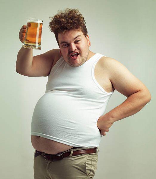 Как сбросить пивной живот мужчине в домашних условиях 649